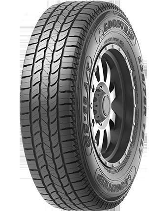 GS-69 A/T 全路面SUV轮胎