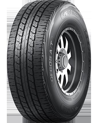 QF605 A/T 全路面SUV轮胎