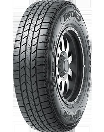 TS-69 A/T 全路面SUV轮胎