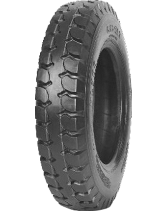 HL209 斜交轻型载重轮胎