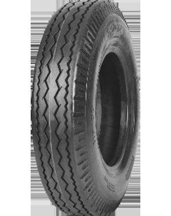 HR108 斜交轻型载重轮胎