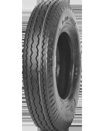 HR115 斜交轻型载重轮胎