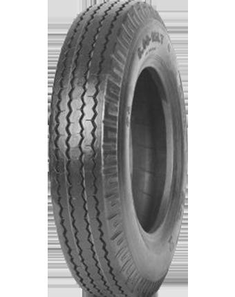 HR120 斜交轻型载重轮胎