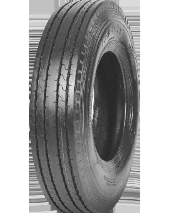 HR206 斜交轻型载重轮胎