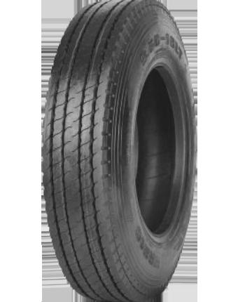 HR216 斜交轻型载重轮胎
