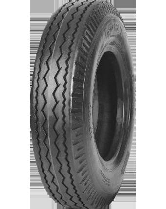 HR218 斜交轻型载重轮胎