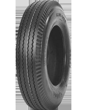 HR303 斜交轻型载重轮胎