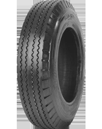 HR305 斜交轻型载重轮胎