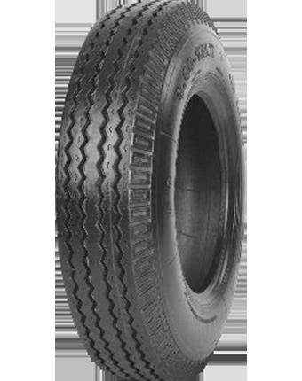 HR311 斜交轻型载重轮胎