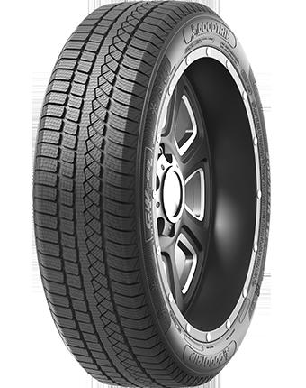 GW-28 冬季轿车轮胎