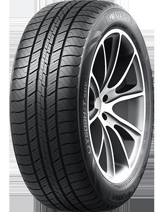 QY609 H/T 城市型SUV轮胎